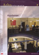 Arbo-Informatieblad Kantoren