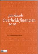 Jaarboek overheids Financieen 2010