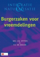 Integratie en naturalisatie Burgerzaken voor vreemdelingen