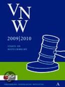 Verzameling Nederlandse Wetgeving 2009-2010