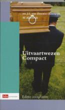 Uitvaartwezen Compact 2009-2010