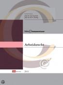 Sducommentaar Sdu Commentaar Arbeidsrecht 2011