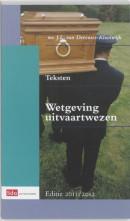 Teksten Wetgeving Uitvaartwezen 2011/2012
