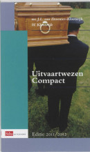 Uitvaartwezen compact Editie 2011 / 2012