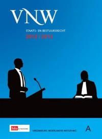 Educatieve wettenverzameling Verzameling Nederlandse Wetgeving 2012-2013