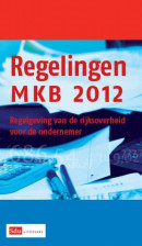 Regelingen MKB 2012