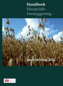 Handboek Financiële Verslaggeving, Jaarrekening 2012