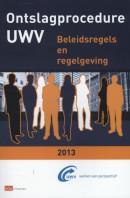 Ontslagprocedure UWV