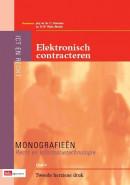 Monografieen Recht en Informatietechnologie Elektronisch contracteren