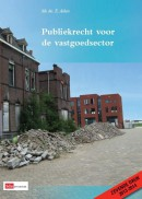 Publiekrecht voor de vastgoedsector
