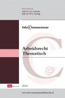 Sdu Commentaar Arbeidsrecht 2014, Thematisch