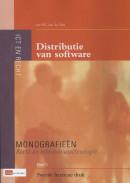 Monografieen Recht en Informatietechnologie Distributie van software