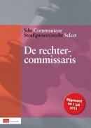 Sdu Commentaar Straf(proces)recht Select De rechter-commissaris.