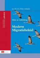 Tekst en toelichting Modern Migratiebeleid