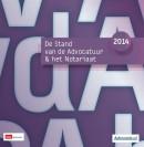 De stand van de Advocatuur & het Notariaat 2014
