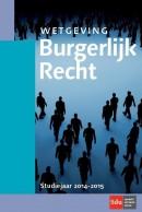 Wetgeving Burgerlijk Recht 2014-2015