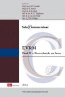 SDU Commentaar Sdu Commentaar EVRM, Deel 2, procedurele rechten,
