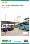 Tekst & toelichting Wet Personenvervoer 2015