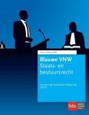 Blauwe VNW 2015-2016