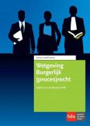 Wetgeving Burgerlijk (proces)recht 2016-2017