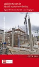Toelichting op de model-bouwverordening