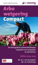 Arbowetgeving Compact 2014-2015