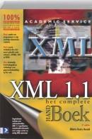 Het complete HANDBoek XML 1.1