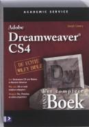 Het complete handboek Dreamweaver CS4