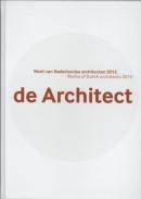 Werk van Nederlandse architecten 2012/Works of Dutch architects 2012