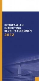 Kengetallen inrichting bedrijventerreinen 2012