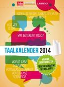 Taalkalender 2014