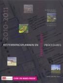 Pakket Pb Bestemmingsplannen en procedures 2013-2014