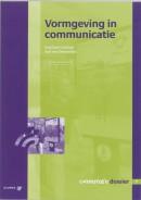 Communicatie Dossier Vormgeving in communicatie