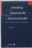 Inleiding tot het staatsrecht en het bestuursrecht