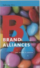Marketing Memo Brand alliances