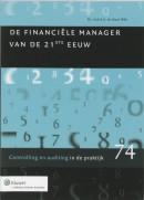 De financiele manager van de 21e eeuw