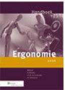 Handboek ergonomie / 2006 + cd-rom / druk 1