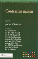 Praktijkhandleidingen Contracten maken