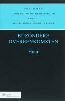 Mr. C. Asser's handleiding tot de beoefening van het Nederlands Burgerlijk Recht Huur Bijzondere overeenkomsten