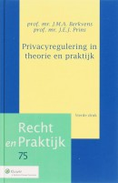Privacyregulering in theorie en praktijk