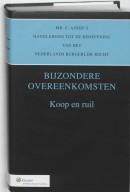 Asser serie Mr. C. Asser's handleiding tot de beoefening van het Nederlands Burgerlijk Recht 1 Koop en ruil Bijzondere overeenkomsten