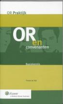 OR-praktijk OR en convenanten