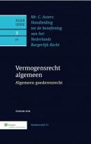 Asser 3-IV Algemeen Goederenrecht