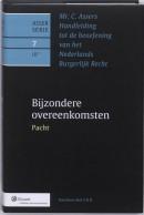 Asser serie Mr. C. Asser's handleiding tot de beoefening van het Nederlands burgerlijk recht 7-III Pacht