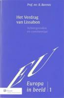 Het verdrag van Lissabon