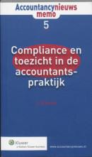 Accountancynieuws memo Compliance en toezicht in de accountantspraktijk