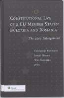 Constitutional Law of 2 EU Member States