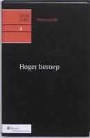 Asser serie Mr. C. Assers Handleiding toot de beoefening van het Nederlands Burgerlijk Recht 4 Procesrecht