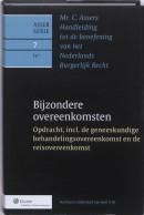 Asser serie Mr. C. Asser's handleiding tot de beoefening van het Nederlands burgerlijk recht 7-IV Bijzondere overeenkomsten