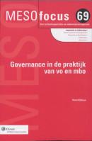 Governance in de praktijk van vo en mbo